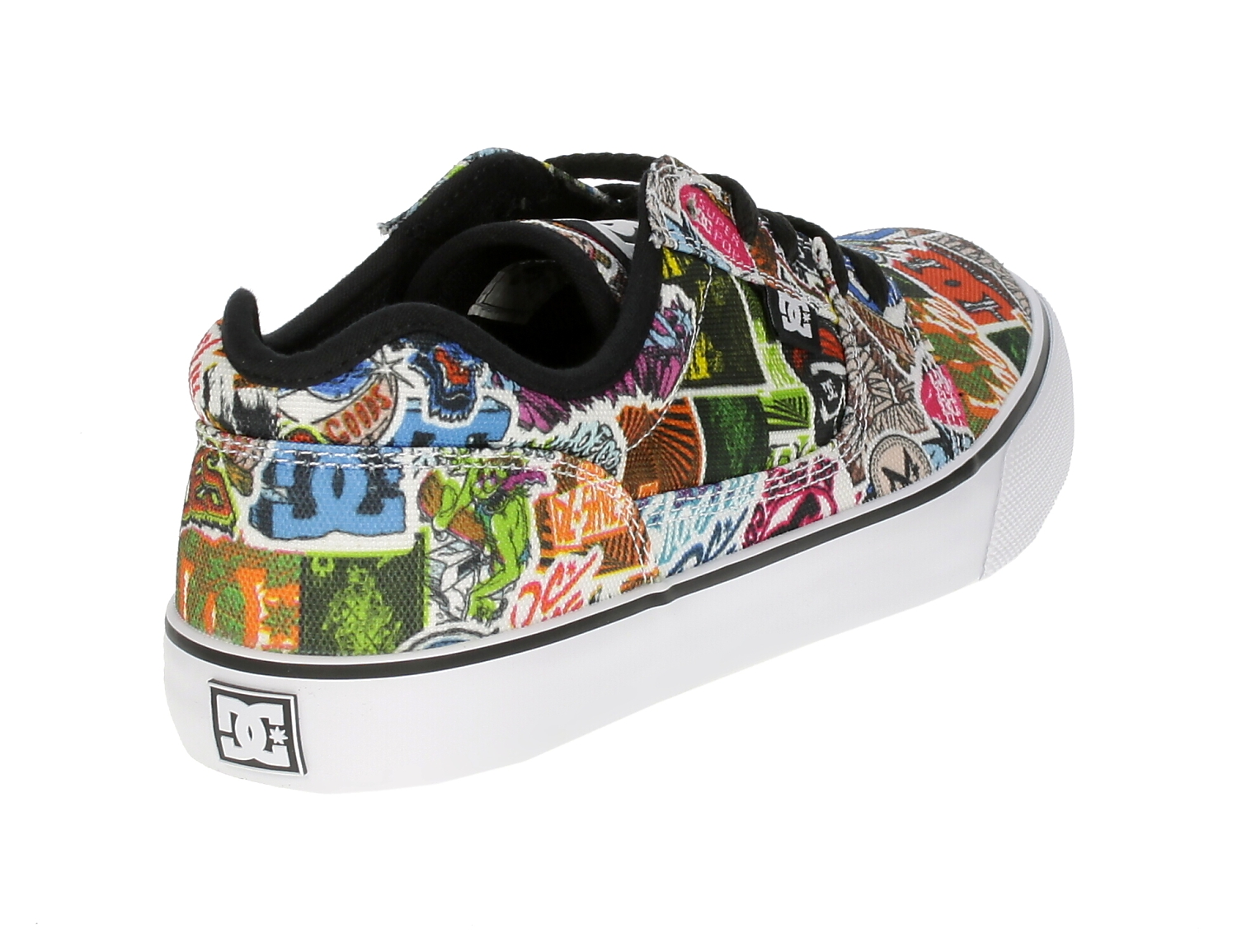 Dc Shoes Shop Online