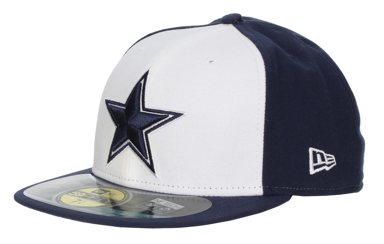 kšiltovka New Era 59F On Field NFL Dallas Cowboys - Game ...