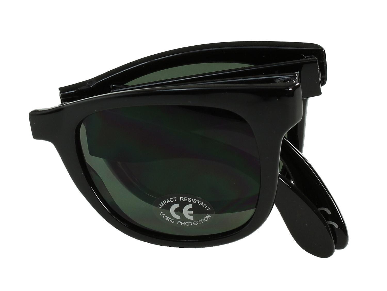 brýle Vans Foldable Spicoli Shades - Black Gloss ...