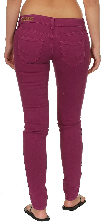 jeans Vans Skinny Denim - Boysenberry