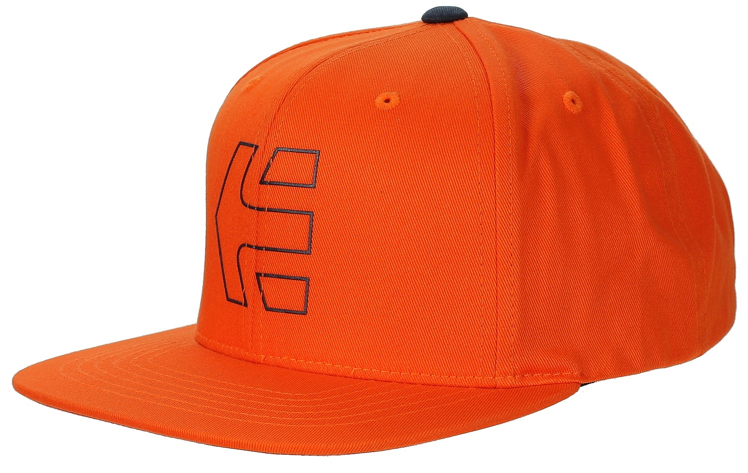 Photo Of Orange >> kšiltovka Etnies Icon Outline Snapback - Orange - Snowboard shop, skateshop - blackcomb.cz