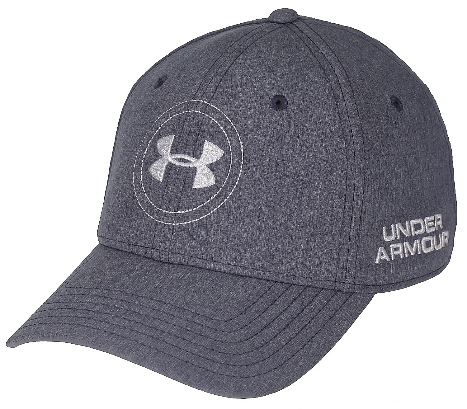 Under Armour Men's UA Deception Mid DiamondTips Baseball Cleats All-Star Game Edition Find this Pin and more on Products by underarmour. These baseball cleats are perfect for making sharp turns on third base to make it home after a home run.