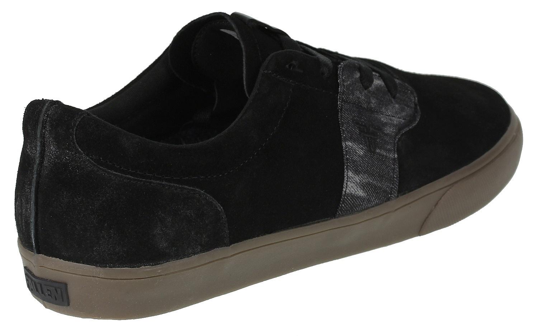 Xi >> boty Fallen Chief XI - Black/Acid/Gum - Snowboard shop, skateshop - blackcomb.cz