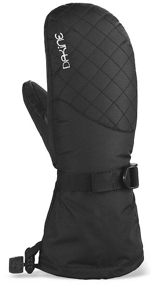 rukavice Dakine Lynx Mitt - Black