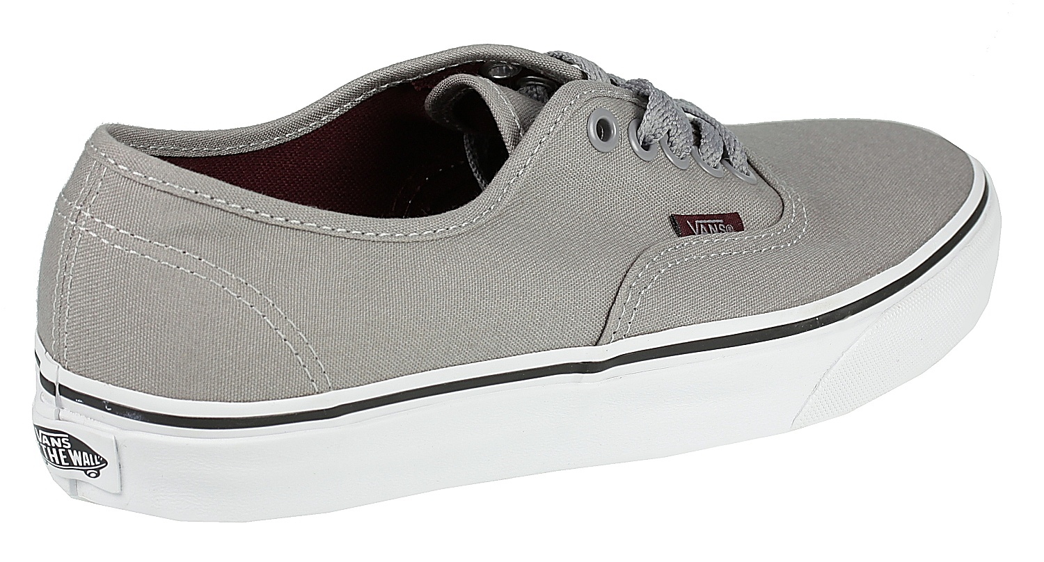 Boty Vans Authentic Sport Pop Frost Gray Port Royal