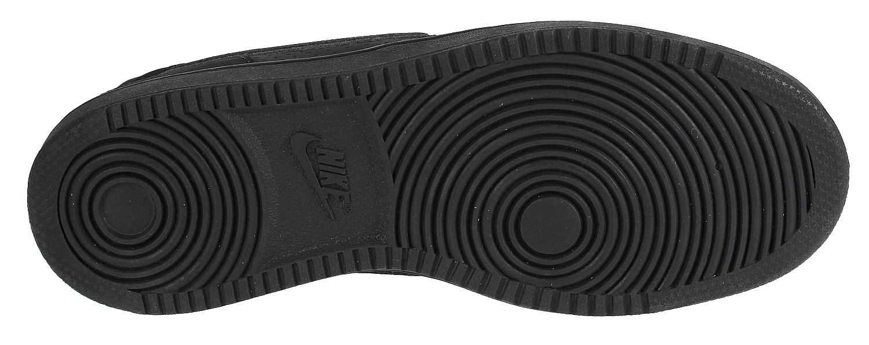boty Nike Son Of Force - Black/Black/Black - Snowboard ...