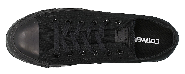 boty converse chuck taylor all star ox - 5039/black monochrome