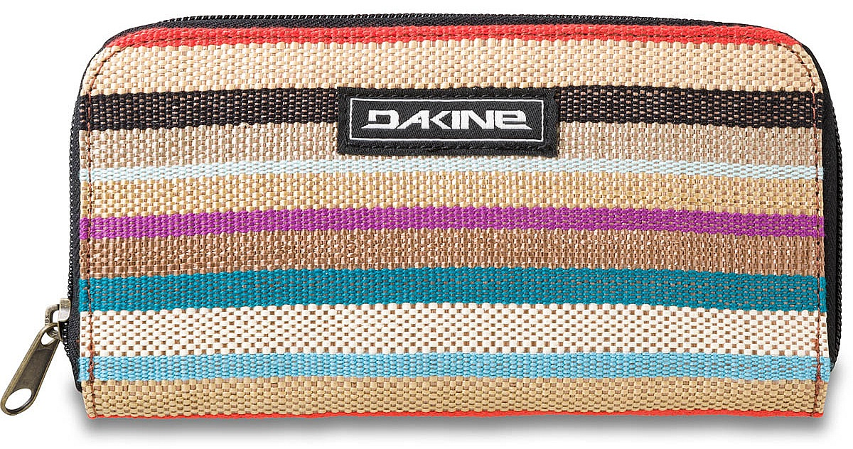 peněženka Dakine Lumen - Sandy