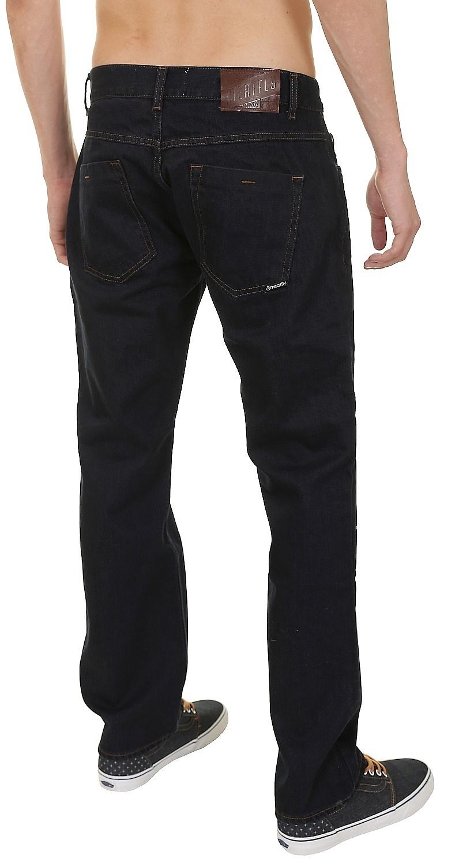 jeans Meatfly Justyn - B/Dark Blue Denim