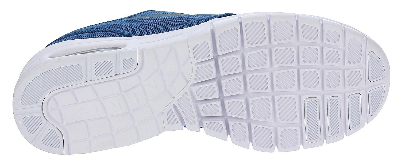 boty Nike SB Stefan Janoski Max - Green Abyss/Hasta/White ...