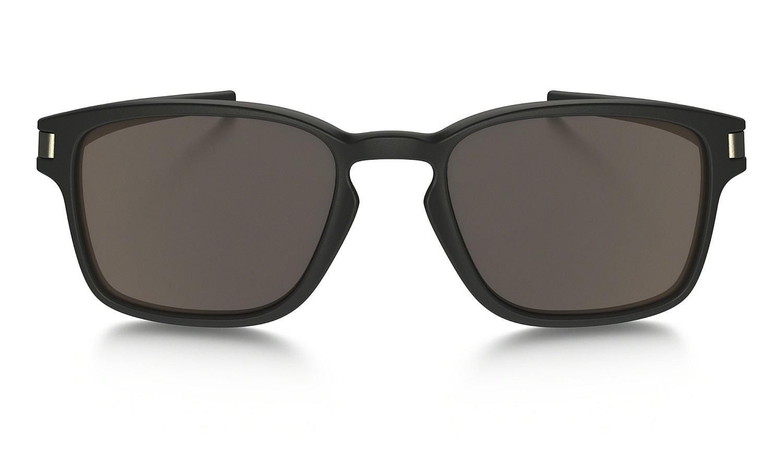 brýle Oakley Latch SQ - Matte Black/Warm Gray