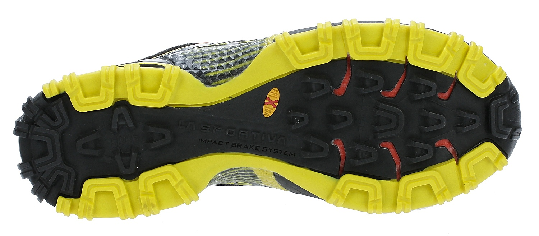 boty La Sportiva Bushido - Yellow/Black - Snowboard shop ...