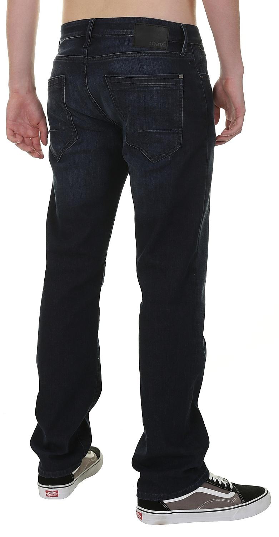 Comfort in Jeans