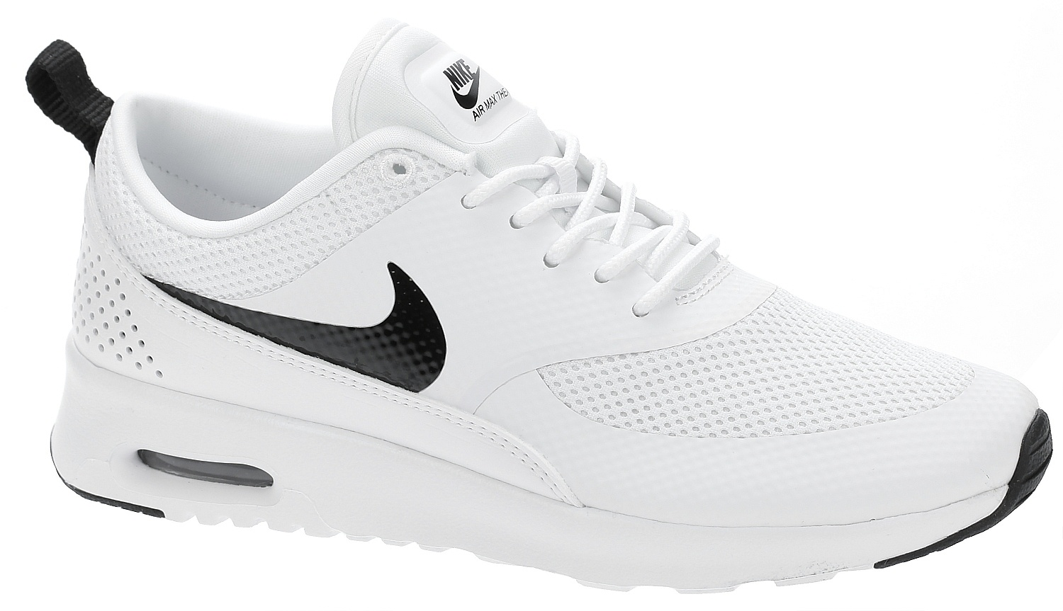 Women's Nike Air Max Thea Casual Shoes| Finish Line