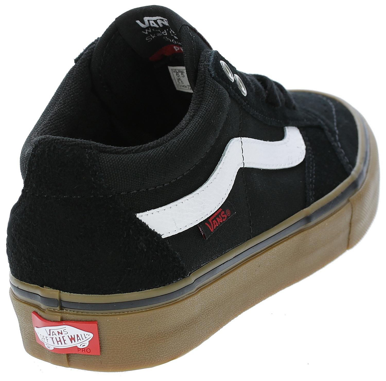 Vans Tnt Shoes