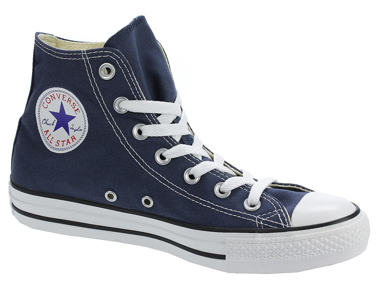 boty converse chuck taylor all star hi   m9622c navy