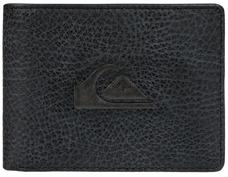 peněženka Quiksilver Miss Dollar II - KVJ0/Black ...