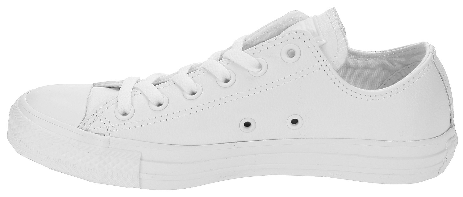 boty Converse Chuck Taylor All Star Leather OX - 136823 ...
