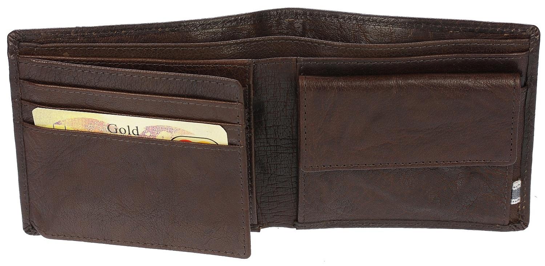 peněženka Camp David 80356 8600 - Dark Brown - Snowboard ...