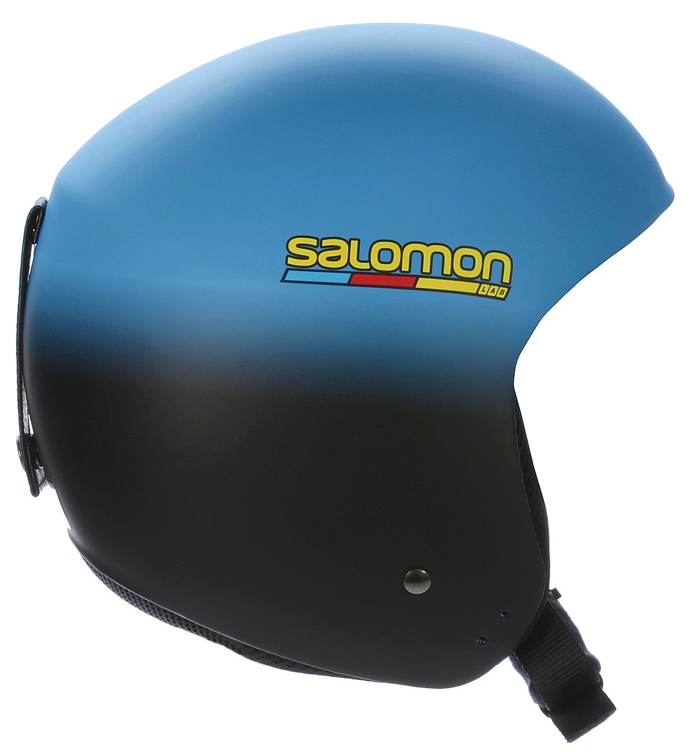 helma Salomon X Race Slab - Blue/Black Mat - Snowboard ... Race 2