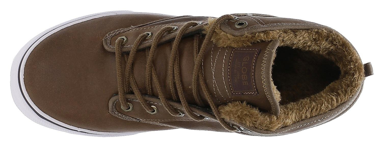 Boty Globe Motley Mid - Distressed Brown Fur   Předchozí Další   fbed4ca4df