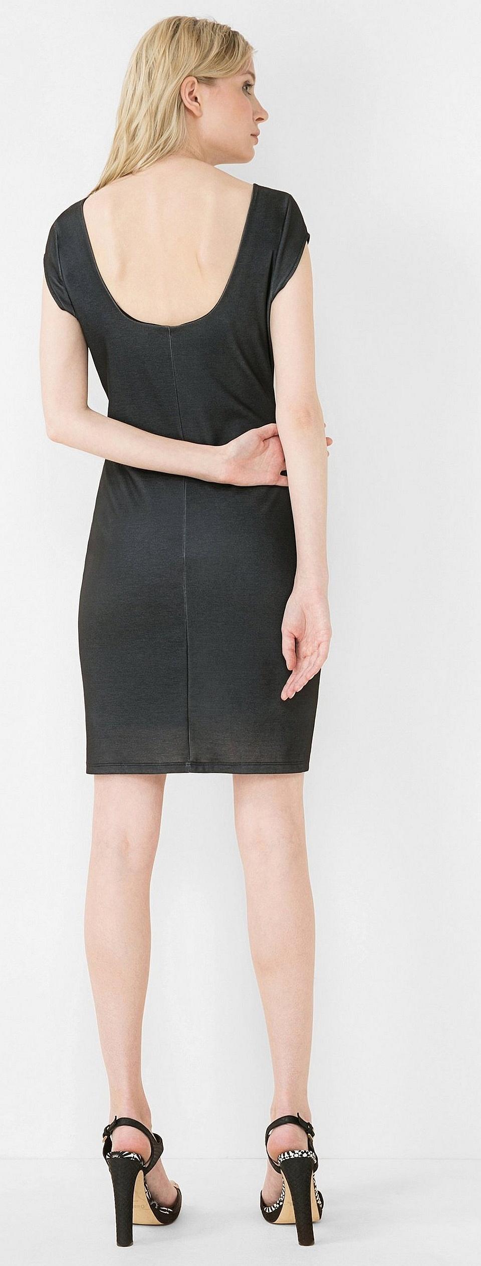 šaty Desigual 67V20X2/Pichi Electra