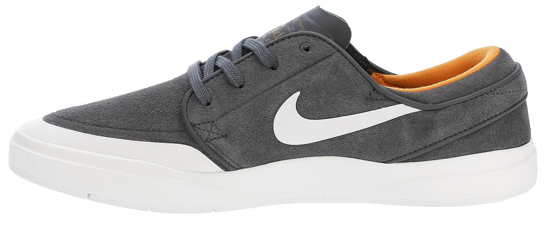 boty Nike SB Stefan Janoski Hyperfeel XT - Anthracite ...