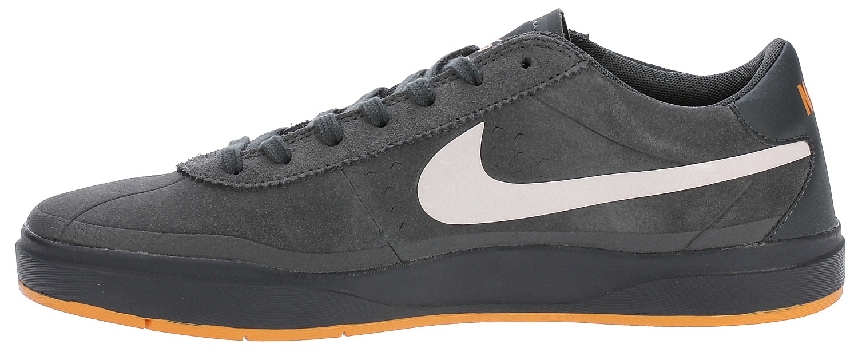 boty Nike SB Bruin SB Hyperfeel XT - Anthracite/White/Clay ...
