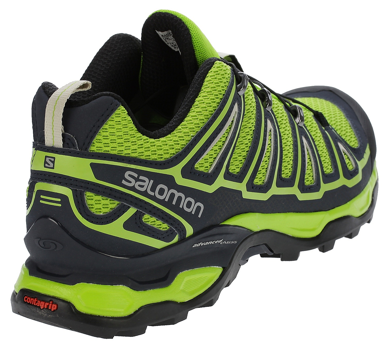 Blue Green Online >> boty Salomon X Ultra 2 - Granny Green/Deep Blue/Green Glow - Snowboard shop, skateshop ...
