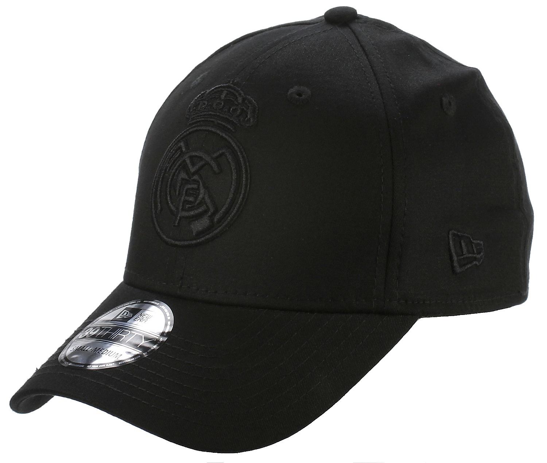 k iltovka new era 39t euroleague bob real madrid   black