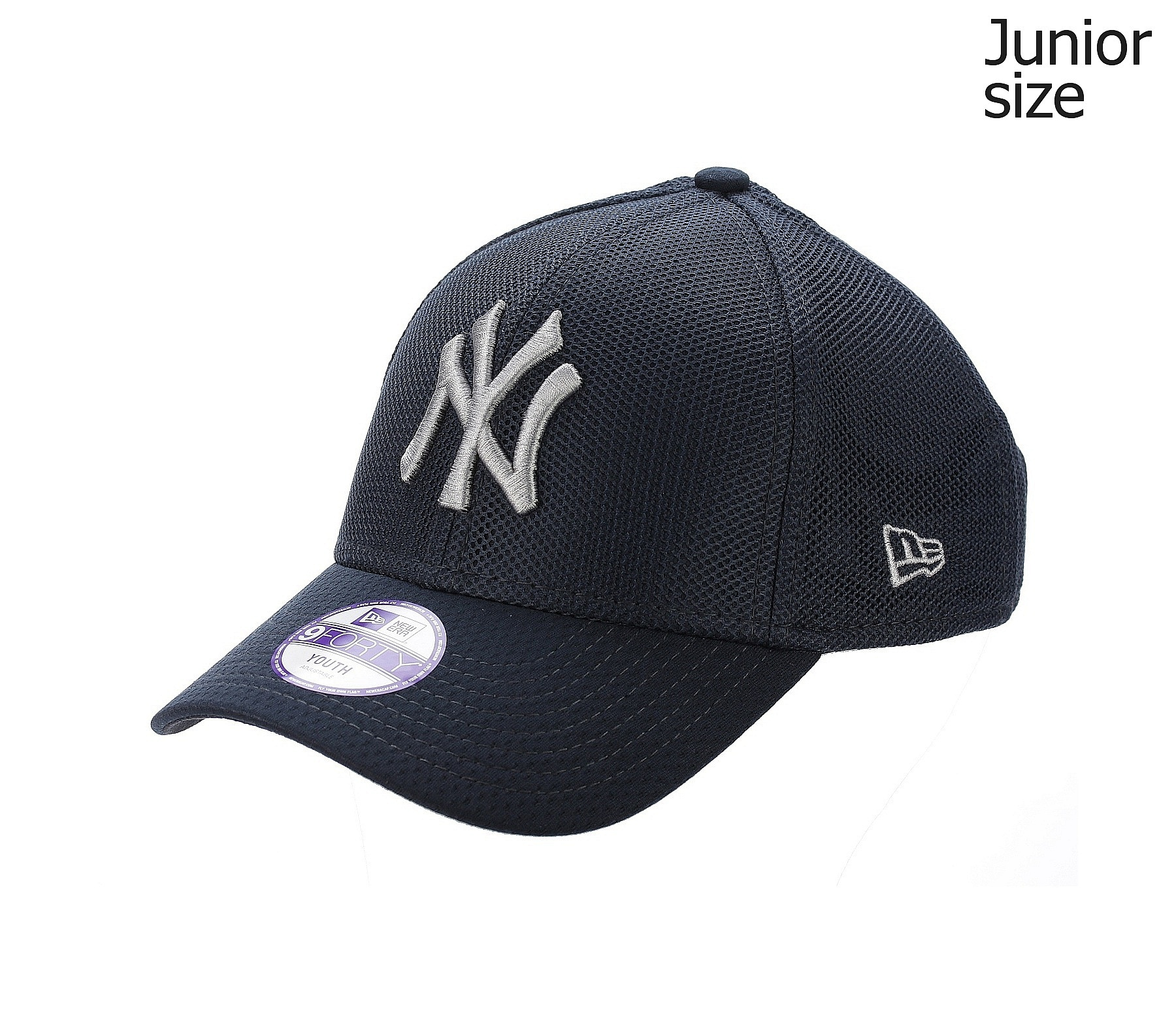 kšiltovka New Era 9FO Mesh Core Jr MLB New York Yankees ...