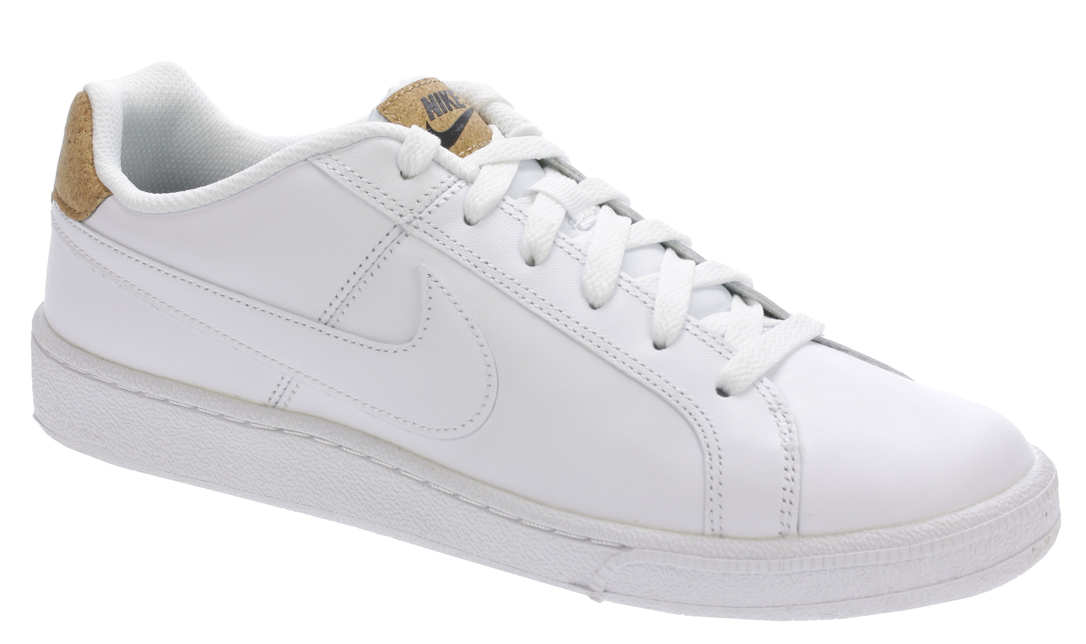 Pictures Of White Nike Shoes
