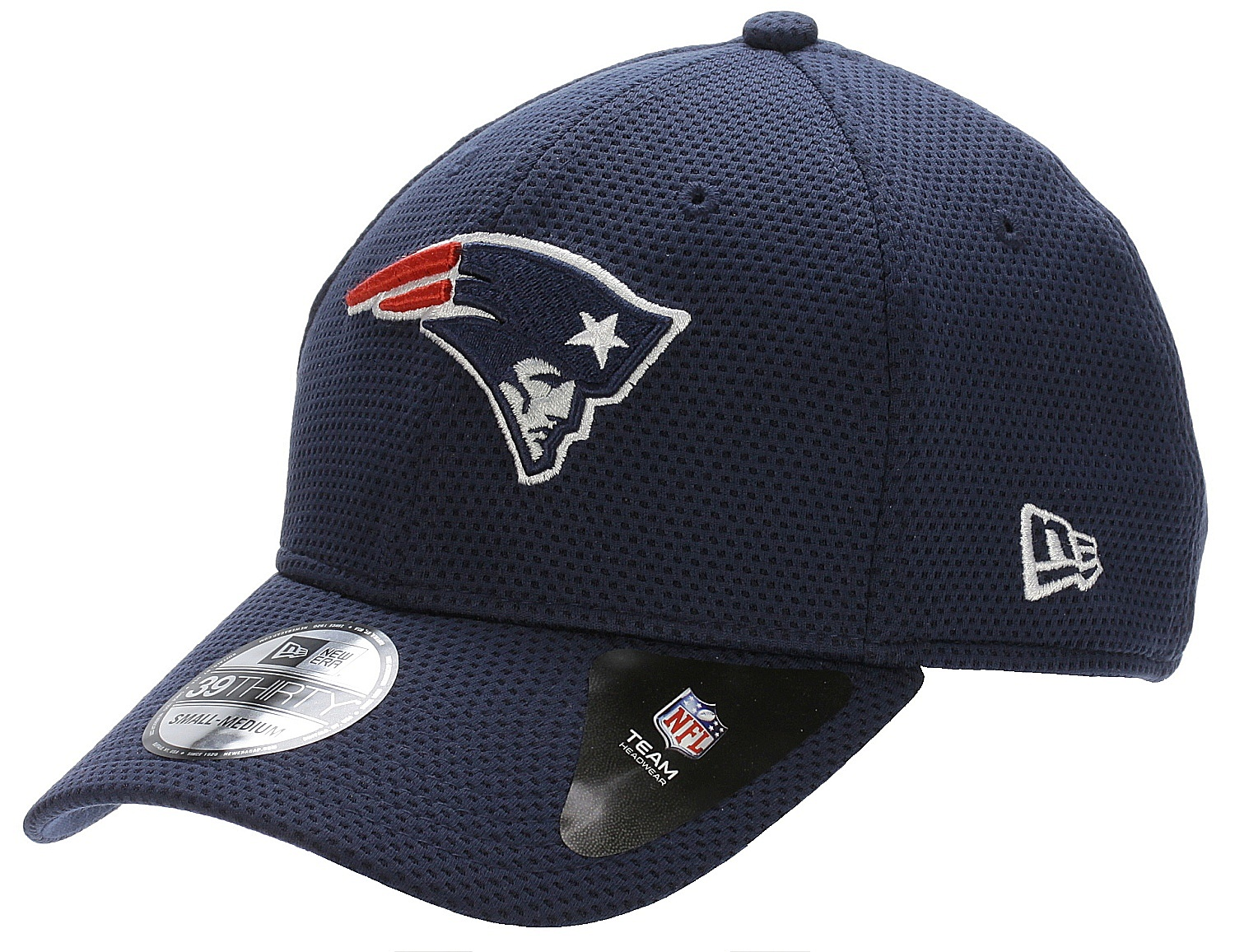 šiltovka New Era 39T Sideline Tech NFL New England ...