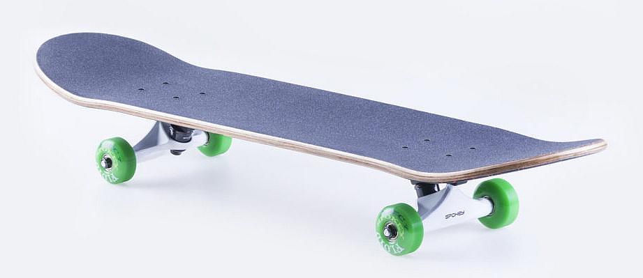 skateboard Spokey Floyd Complete - K839421/Assorted ...