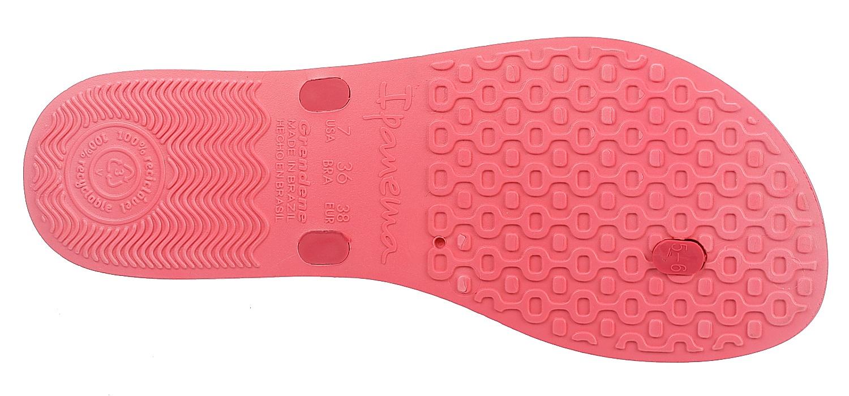 flip flops Ipanema Mais Tiras - Pink - Snowboard shop ...
