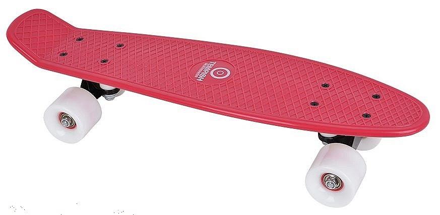 skateboard Tempish Buffy Flash W Complete - Red ...