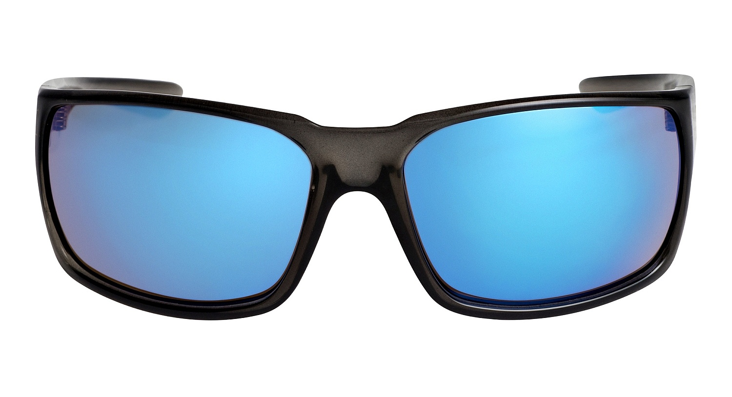 brýle Quiksilver Chaser - XSSB/Crystal Smoke/Flash Blue ...