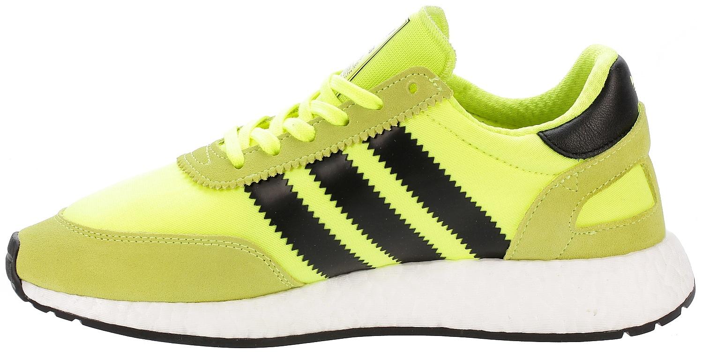 Runner >> boty adidas Originals Iniki Runner - Solar Yellow/Core Black/White - Snowboard shop, skateshop ...