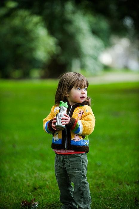 Trinkflasche Klean Kanteen Kid Classic Sippy/12oz - Sugar Plum