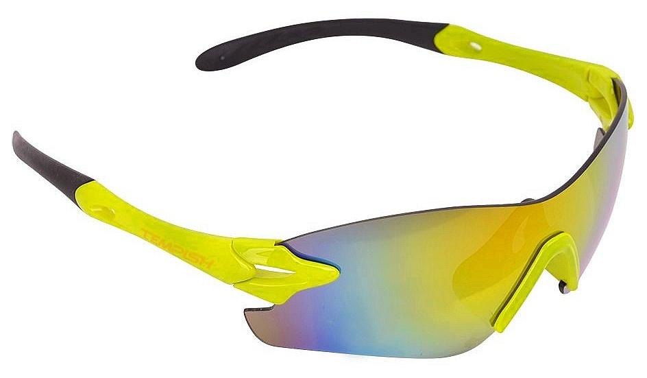 brýle Tempish Laki - Green - Snowboard shop, skateshop - snowboard ...