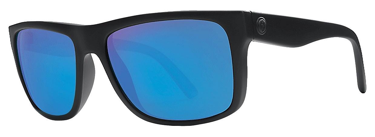 brýle Electric Swingarm - Matte Black/Blue Chrome ...