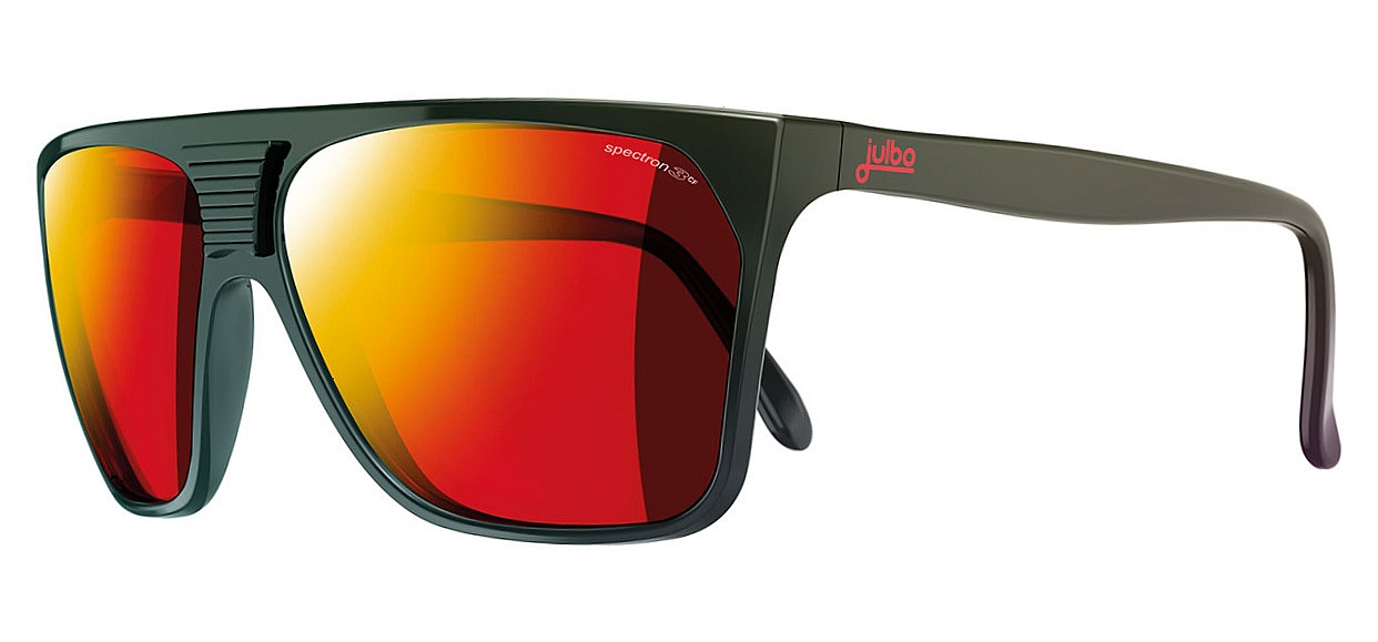 brýle Julbo Cortina - Shiny Black - Snowboard shop ...