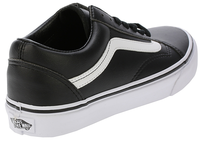 Vans Classic Shoes Black