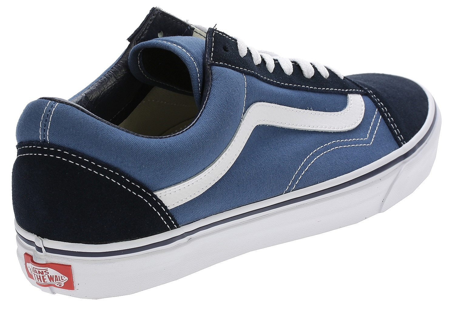 boty Vans Old Skool - Navy - Snowboard shop, skateshop ...