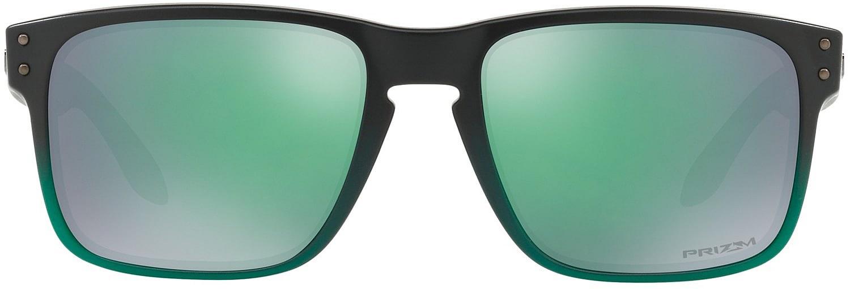 brýle Oakley Holbrook - Jade Fade/Prizm Jade - Snowboard shop, skateshop - snowboard-online.cz