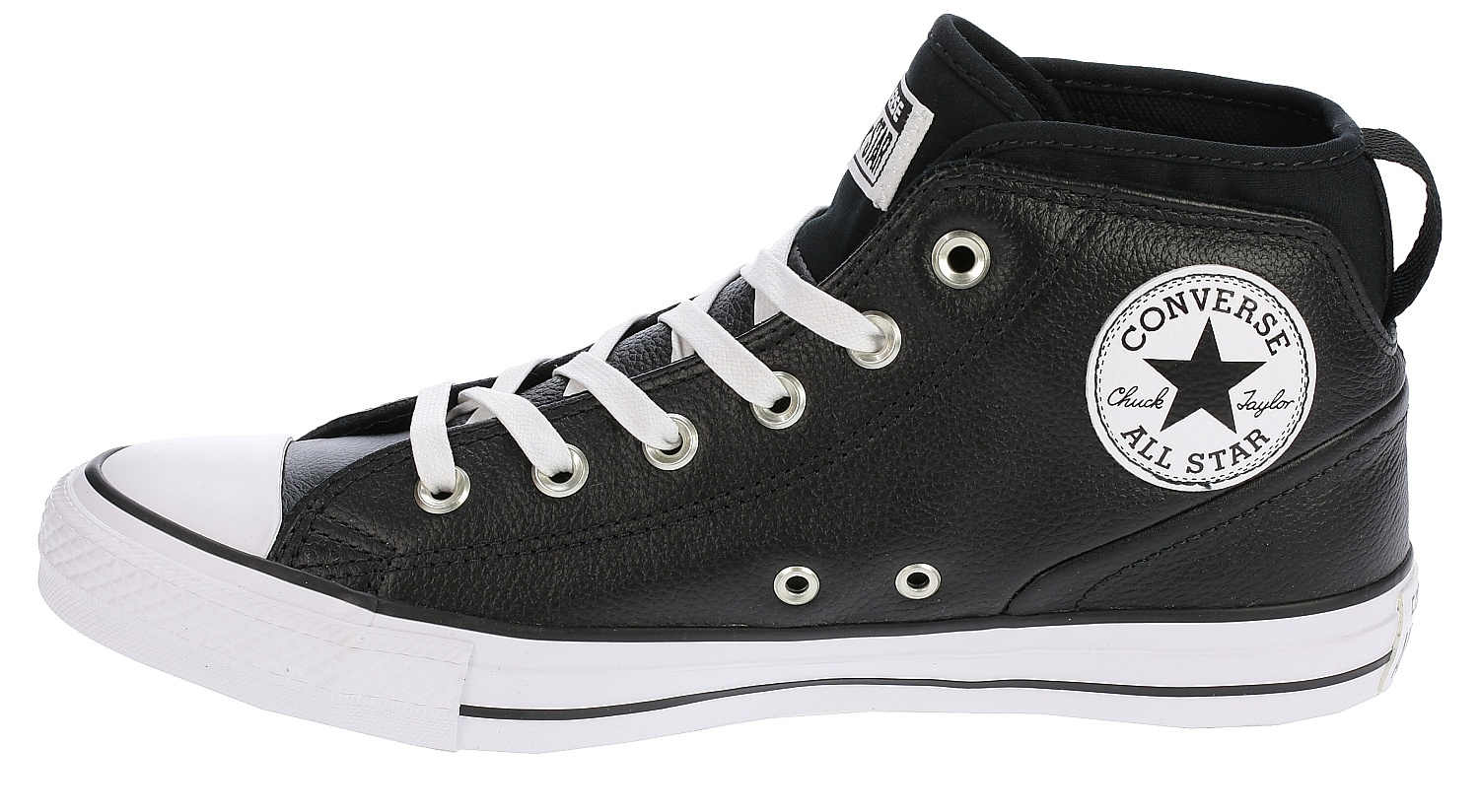 boty Converse Chuck Taylor All Star Syde Street Mid ...